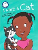 I Want a Cat by Ben Hubbard
