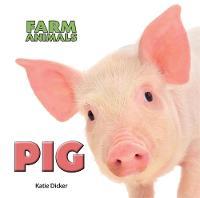 Pig by Katie Dicker