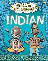 Indian by Nancy Dickmann
