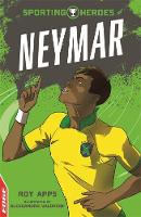 Neymar by Roy Apps