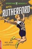 Greg Rutherford by Roy Apps