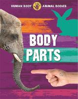 Body Parts by Izzi Howell