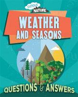 Weather and Seasons by Nancy Dickmann