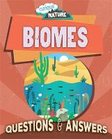 Biomes by Nancy Dickmann, Franklin Watts