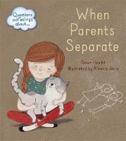 When parents separate by Dawn Hewitt