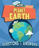 Planet Earth by Nancy Dickmann, Franklin Watts