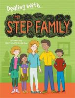 My Stepfamily by Jane Lacey