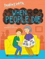 When People Die by Jane Lacey
