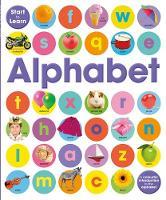 Alphabet by Toby Reynolds, Paul Calver