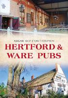 Hertford and Ware Pubs by Abigail Hamilton-Thompson