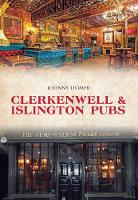 Clerkenwell & Islington Pubs by Johnny Homer
