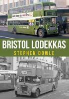 Bristol Lodekkas by Stephen Dowle