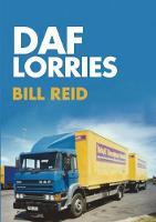 DAF Lorries by Bill Reid