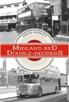 Midland Red Double-Deckers by David Harvey
