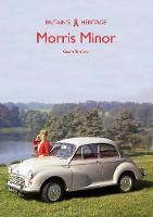 Morris Minor by Gillian Bardsley