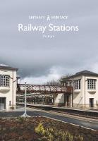 Railway Stations by Tim Bryan