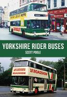 Yorkshire Rider Buses by Scott Poole