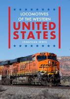 Locomotives of the Western United States by Jonathan Lewis