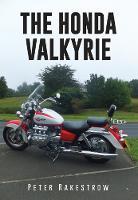 The Honda Valkyrie by Peter Rakestrow