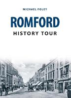 Romford History Tour by Michael Foley