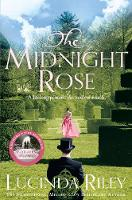 Cover for Midnight Rose by Lucinda Riley