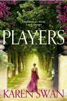 Cover for Players by Karen Swan