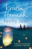 Cover for Firefly Lane by Kristin Hannah