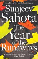 Cover for The Year of the Runaways by Sunjeev Sahota
