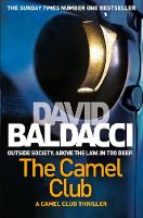 Cover for The Camel Club by David Baldacci