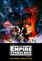 Star Wars: The Empire Strikes Back Notebook Collection by Lucasfilm Ltd