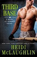 Third Base by Heidi McLaughlin