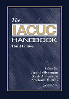 The IACUC Handbook by Jerald Silverman