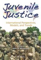 Juvenile Justice International Perspectives, Models and Trends by John A. (Mount Royal University, Calgary, Alberta, Canada) Winterdyk