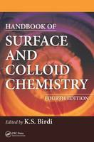 Handbook of Surface and Colloid Chemistry by K. S. Birdi