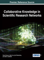 Collaborative Knowledge in Scientific Research Networks by Paolo Diviacco