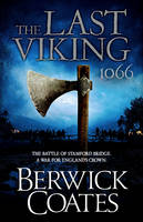 Cover for The Last Viking by Berwick Coates