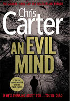 Cover for An Evil Mind by Chris Carter