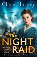 The Night Raid by Clare Harvey