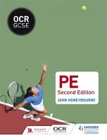 OCR GCSE (9-1) PE by John Honeybourne