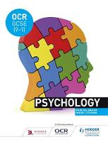 OCR GCSE (9-1) Psychology by Mark Billingham, Helen Kitching
