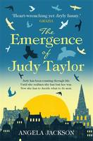 Cover for The Emergence of Judy Taylor by Angela Jackson