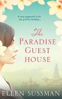 Cover for The Paradise Guest House by Ellen Sussman