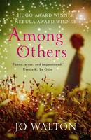 Cover for Among Others by Jo Walton