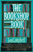 Cover for The Bookshop Book by Jen Campbell