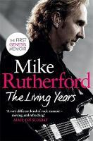 Cover for The Living Years by Mike Rutherford