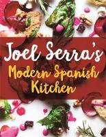 Joel Serra's Modern Spanish Kitchen by Joel Serra