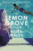 Cover for The Lemon Grove by Helen Walsh