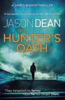 Cover for The Hunter's Oath by Jason Dean