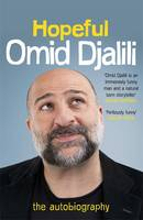 Cover for Hopeful - An Autobiography by Omid Djalili