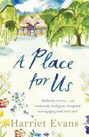Cover for A Place for Us by Harriet Evans